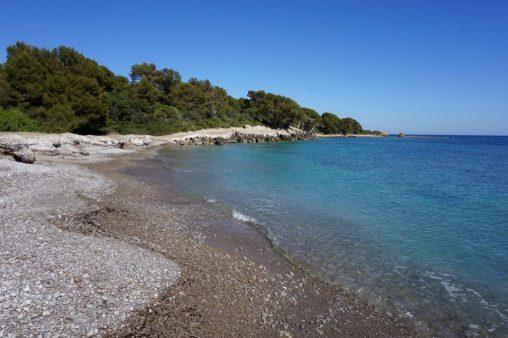 Playa sec